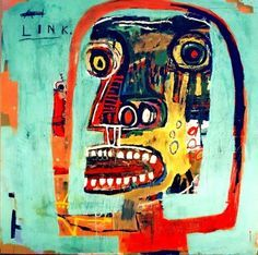 art abstracto This is the work of Lyle Carbajal. I used to use some of his work as inspiration for an art project. Outsider Art, Sgraffito, Art Sketches, Art Drawings, Basquiat Paintings, Pop Art, Primitive Pictures, Jean Michel Basquiat, Art Brut