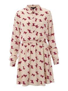 Pug dress =D
