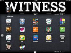 iPaddiction: Creation Apps Used On The iPad