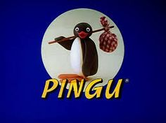 pingu cartoon - Google Search