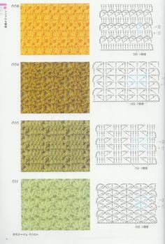 Crochet Patterns Book 300 - 新 - Álbumes web de Picasa