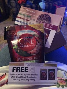 I tried the challange and my dogs loved the food. #ONEDifference #freesamples