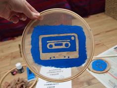 Screen printing on the cheap is easy! Really, it is! Before you tackle the next project, be sure to read our beginners tips: http://www.godecals.net/blog/2014/09/13-screen-printing-tips-you-wont-see-elsewhere