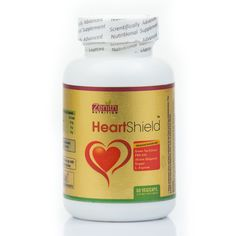 Zenith Nutrition Heart Shield contains heart wellness supporting nutrients like ubiquinol,selenium,green tea extract,grape seed extract, guggul,L-Arginine and essential vitamins.CoenzymeQ-10 (as ubiquinone) performs several important health supporting roles in the body