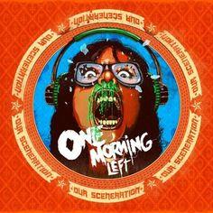 Исполнитель:One Morning Left  Альбом:Our Sceneration  Релиз: 2013  Стиль: Post Hardcore