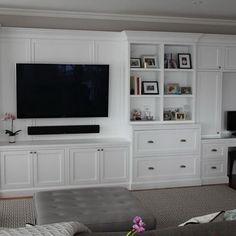 50 Best Home Entertainment Center Ideas   RemoveandReplace.com