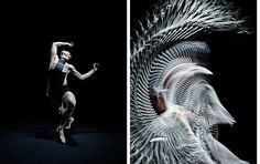 RG-Dance – The Richard Alston Dance Company