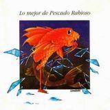 Lo Mejor de Pescado Rabioso [LP] - Vinyl, 29220267