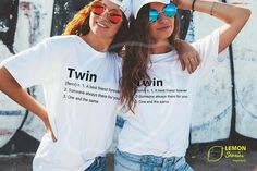 Best Friends Couple T-shirts Twin Price for 1