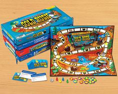Vocabulary Building Games Library - Gr. 4-6 at Lakeshore Learning