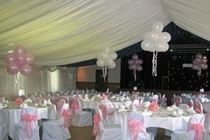 Balloon Clusters, Communion, Balloons, Chandelier, Ceiling Lights, Home Decor, Globes, Candelabra, Decoration Home