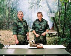 Martin Kollar | Army Cooks