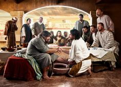 Reflections of Christ - A Fine Art Photography Exhibit by Mark Mabry