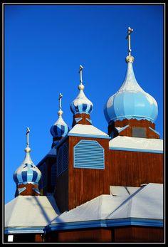 St. Ignacius Russian Orthodox Cathedral, Anchorage, AK