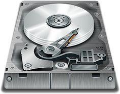 Como recuperar datos borrados de un disco duro