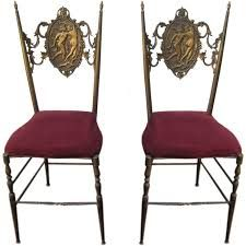 Image result for Chairs from 1950s