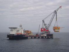 cranevessels - Google zoeken Oil Tanker, Merchant Marine, Engineering, Ships, Google, Travel, Merchant Navy, Boats, Viajes
