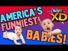 https://www.youtube.com/watch?v=7GtIBNF5cpQ In this week's episode, we've got funny baby fever combined with a near fatal cuteness overload. We've got laughing babies, bucktooth babies, and drinking …