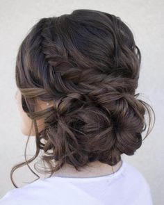 cute Updos for Long Hair To do
