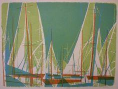 Paper-works - Don Ramage artwork details