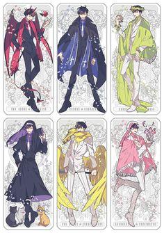 Read AU's from the story Cómics de Osomatsu-san (hay Yaoi by (Flarmin) with reads. Anime Sexy, Anime Sensual, Anime Style, Anime Manga, Anime Art, Osomatsu San Doujinshi, Estilo Anime, Handsome Anime Guys, Ichimatsu