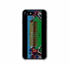 nice Quarterback Arcade Marquee iPhone - Samsung Galaxy Cell Phone Case