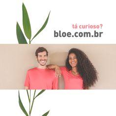 Tem novidade no site, vem descobrir: www.bloe.com.br #Bloe #NovaColeção #ModaSustentável #ModaConsciente #FeitoNoBrasil