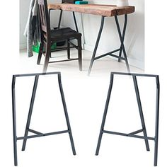 Tapered furniture legs — installed straight or at an angle — are one of the calling cards of mid-century modern furniture designs. Case goods, tables, chairs, sofas, footstools and more can all be made to feel a bit more sleek with these slender legs. Whether you are trying to repair a vintage dresser or need …