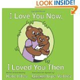 A book for kids born with cleft lip/palate. It explains that mommies love their babies even when the babies looked a little different!  It's so true- I loved that little gap!
