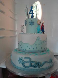 Compleanno Zoe