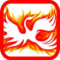 fire element - good for kitchen and living room