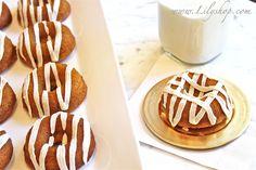 Pumpkin Donut Cakes! #thanksgiving #Lilyshop