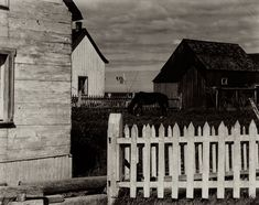 Paul Strand. Fox River, Gaspe, 1936