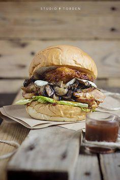 www.studiotorden.es // © 2015 STUDIO TORDEN food photography food styling fotografia alimentos burger hamburguesa