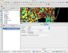 16 programas GRATUITOS para trabajar con imágenes de satélite - MappingGIS