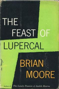 The Feast Of Lupercal. Banned in my school (St Malachys) as it painted the school in a bad light.