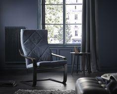 Novas cores, cadeiras de novo. #40AnosPOÄNG #POÄNG #IKEAPortugal