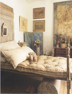 from 'essentially french: homes with classic french style' by josephine ryan with photographs by claire richardson