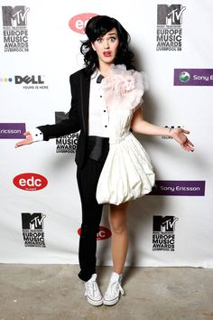 Katy Perry Red Carpet Style - Katy Perry's Best Looks - Elle