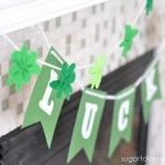 24 FREE St. Patrick's Day Printables - Great resource, lots of links