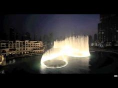 """""""When I Look at You"""" by Miley Cyrus (Fountain show)"""