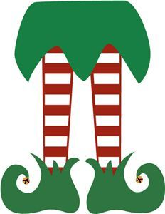 cute christmas elf - Cerca con Google