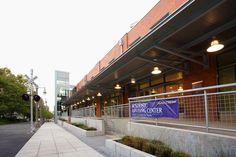 University of Washington Tacoma Joy Building