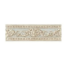 York Wallcoverings AZ5167BD Border Book Arch Fan Border Cream / Light ($28) ❤ liked on Polyvore featuring home, home decor, wallpaper, borders, removable wallpaper, marble wallpaper, york wallcoverings, beige wallpaper and border wallpaper