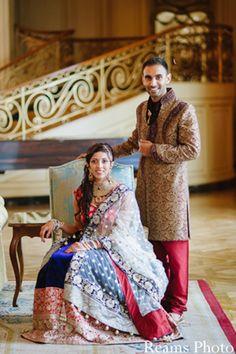 indian wedding photography poses 1