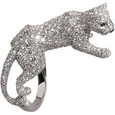 #Cartier Panther