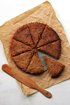 Make this Treacle Tart With Brown Butter, Rosemary + Lemon for someone special in your life.