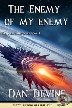 When their Captain is killed, Jason Cull is forced to figure out how to save the world. He has to find the Bettarians who are already at war with the Grath and strike a deal with them to help win back Earth. But what can one ship full of refugees from a backwards planet possibly offer a sweeping and ancient alien empire in exchange for their assistance?   #books #reading #sciencefiction #SF #SciFi #sciencefictionbooks #SFbooks #novels #ReadingLists #WritersExchangeEPublishing