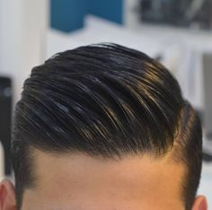 Mens Hairstyles With Beard, Cool Hairstyles For Men, Hair And Beard Styles, Hairstyles Haircuts, Haircuts For Men, Curly Hair Styles, Gents Hair Style, Style Hair, Curly Hair Men