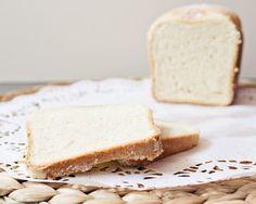 receta de cómo hacer pan de molde rápido. Una receta de pan fácil que todo el mundo puede hacer en casa, explicado paso a paso.